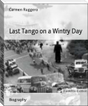 Last Tango on a Wintry Day