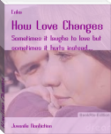 How Love Changes
