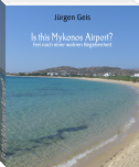 Is this Mykonos Airport?