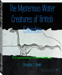 The Mysterious Water Creatures of British Columbia