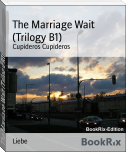 The Marriage Wait (Trilogy B1)