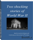 Two Shocking Stories of World War II