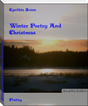 Winter Poetry And Christmas