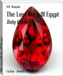 The Lost Ruby Of Egypt