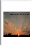 The Hand of Jesus