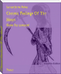 Chronic Feelings Of Thy Heart