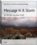 Message In A Storm