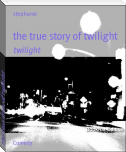 the true story of twilight
