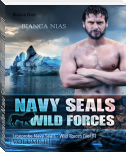 Leseprobe Navy Seals - Wild Forces (Vol.II)