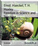 Freedom in Science and Teaching.,