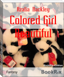 Colored Girl Beautiful
