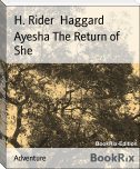 Ayesha The Return of She