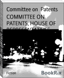 COMMITTEE ON PATENTS, HOUSE OF REPRESENTATIVES, FIFTY-NINTH CONGRESS.