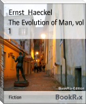 The Evolution of Man, vol 1