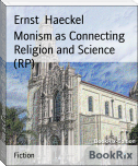 Monism as Connecting Religion and Science (RP)