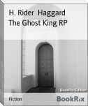 The Ghost King RP
