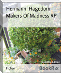 Makers Of Madness RP