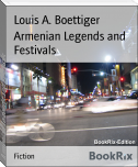 Armenian Legends and Festivals