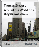 Around the World on a Bicycle Volume