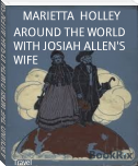 AROUND THE WORLD WITH JOSIAH ALLEN'S WIFE