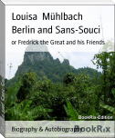 Berlin and Sans-Souci