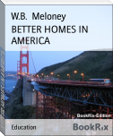 BETTER HOMES IN AMERICA