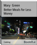 Better Meals for Less Money