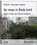 By-ways in Book-land
