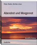Abendrot und Morgenrot