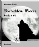 Forbidden- Pieces