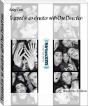 Trapped in an elevator with One Direction