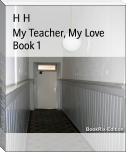 My Teacher, My Love Book 1