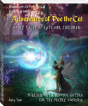 Adventures of Poe the Cat