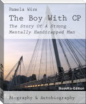 The Boy With CP