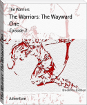 The Warriors: The Wayward One