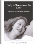 Daily Affirmations for Love