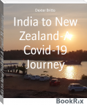 India to New Zealand-A Covid-19 Journey