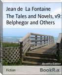 The Tales and Novels, v9: Belphegor and Others