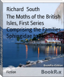 The Moths of the British Isles, First Series        Comprising the Families Sphingidae to Noctuidae