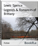 Legends & Romances of Brittany