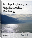 Sappho        A New Rendering