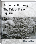 The Tale of Frisky Squirrel