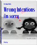 Wrong Intentions