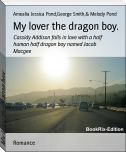 My lover the dragon boy.