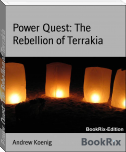 Power Quest: The Rebellion of Terrakia