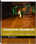 Speculative Encounters