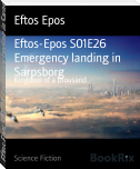 Eftos-Epos S01E26 Emergency landing in Sarpsborg