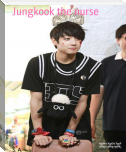 Jungkook the nurse