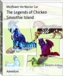 The Legends of Chicken Smoothie Island