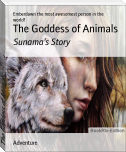 The Goddess of Animals